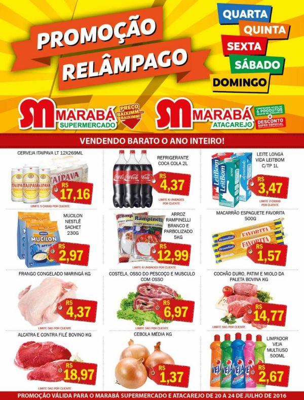 Marabá Promoção