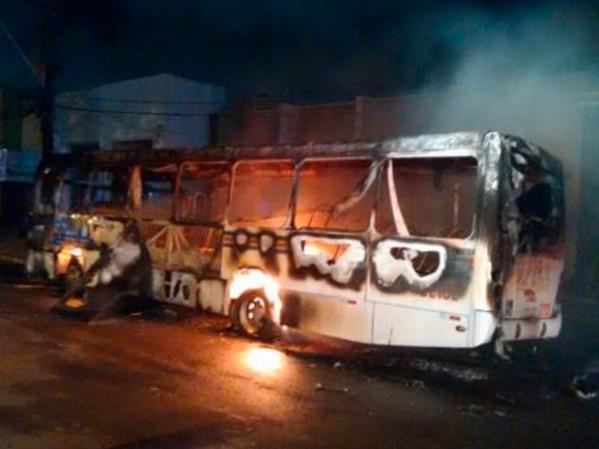 Foto da divulgação da Polícia do Rio Grande do Norte
