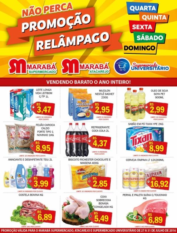 Relampago Marabá