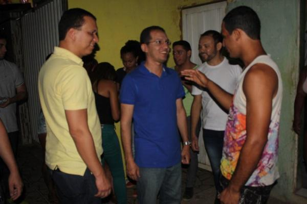 3. Visita Tito São Pedro