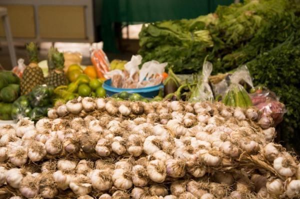 Associações de agricultura familiar e economia solidária estarão no III LEM Gastronomia