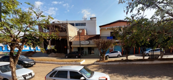 Imagem do Google Street View