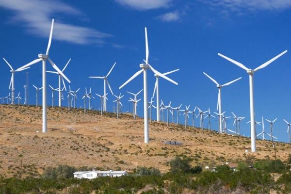 Semi-árido da Bahia vai ao encontro da sua redenção com a geração de energia eólica.