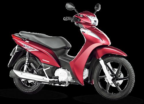 Nova-Honda-Biz-2015