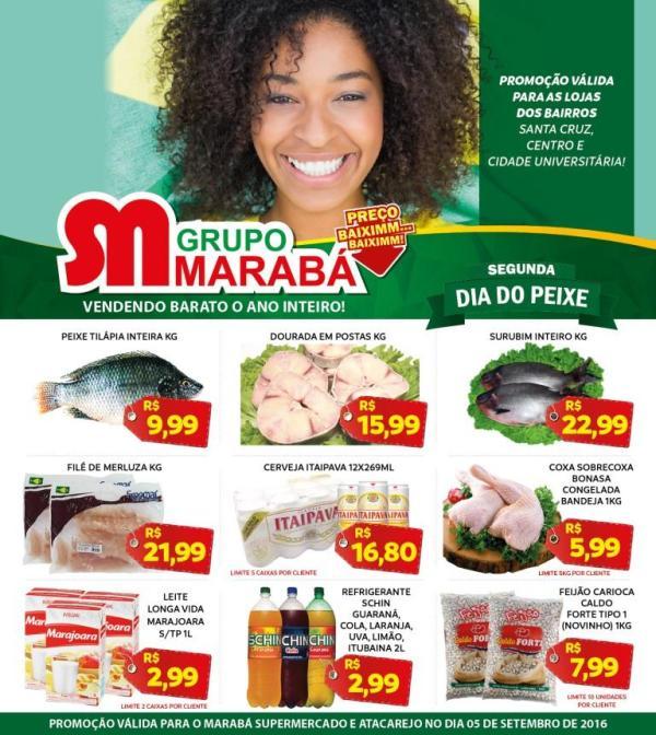 2016-09-05 - MARABÁ