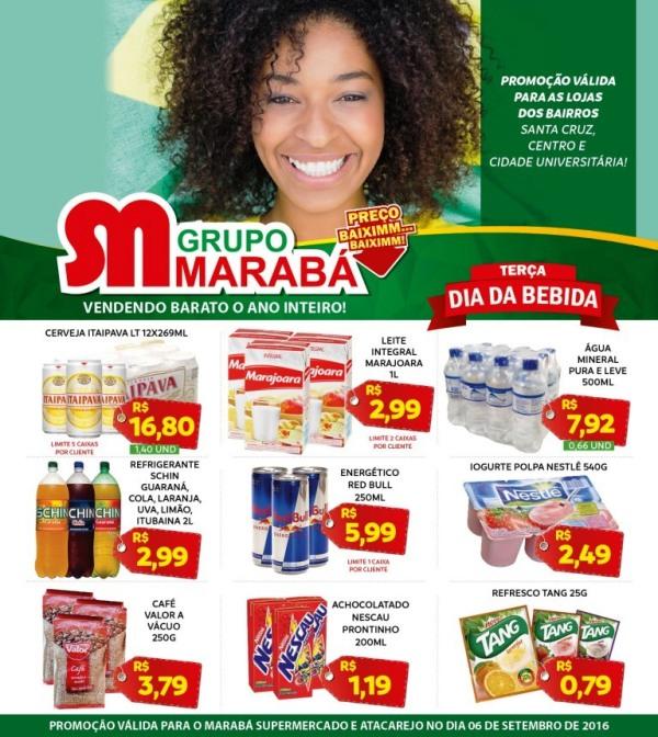2016-09-06 - MARABÁ