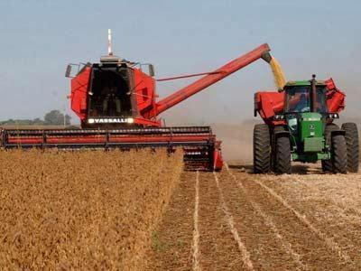 Estrangeiros podem verticalizar produção agrícola brasileira.