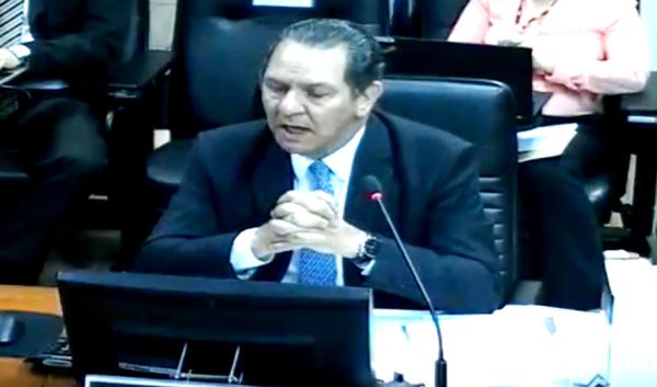 O relator, ministro corregedor, João Otávio de Noronha, ratificou, em seu voto, a liminar concedida aos produtores