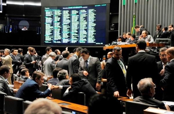Foto de Luís Macedo, da Agência Câmara
