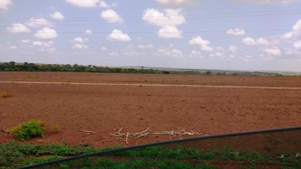 Áreas agrícolas no Maranhão e Tocantins