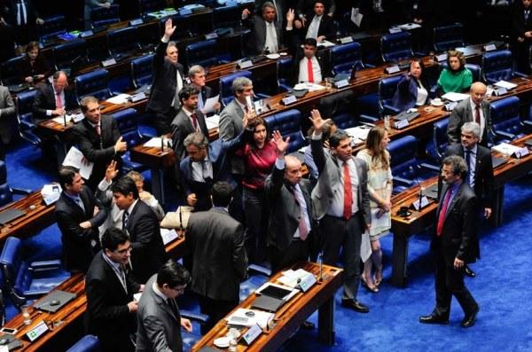 Foto de Jonas Pereira, da Agência Senado