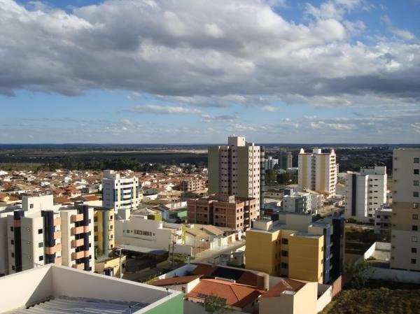 Luís Eduardo Magalhães, uma ilha de prosperidade no Nordeste, mas também altas taxas de desigualdade social