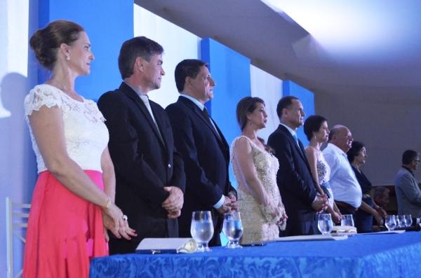 Bertila Bonfantti, Gerson Bonfantti, Bira Lisboa, Verônica Lisboa, Termosíres e Ronúbia.