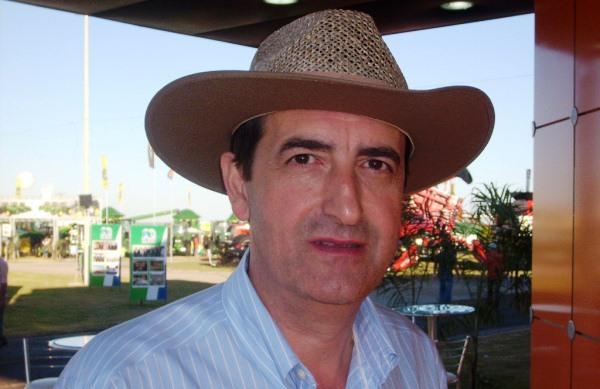 Sérgio Pitt em foto de O Expresso