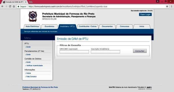 servicos-online
