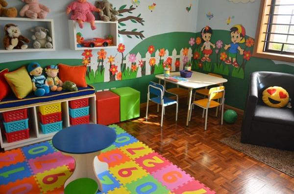 Depoimento especial curso para ju zes atualizado for Play school interiors pictures